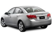 2009 Holden Cruze, 8 of 10