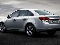 2009 Holden Cruze, 2 of 10