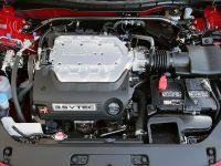 2009 Honda Accord EX-L V6, 29 of 34