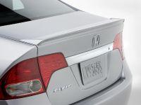 2009 Honda Civic LX-S Sedan, 4 of 10