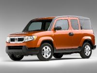 2009 Honda Element EX, 10 of 10