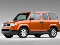 2009 Honda Element EX, 8 of 10