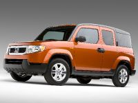 2009 Honda Element EX, 7 of 10