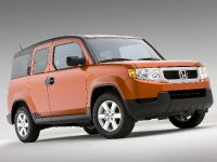 2009 Honda Element EX, 6 of 10