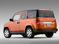 2009 Honda Element EX, 3 of 10