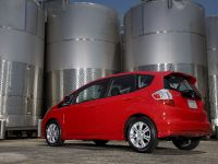 thumbnail image of 2009 Honda Fit Sport