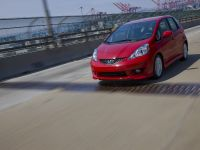2009 Honda Fit, 15 of 17