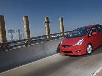 2009 Honda Fit, 11 of 17