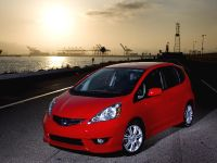 2009 Honda Fit, 10 of 17