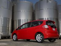 2009 Honda Fit, 9 of 17