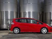 2009 Honda Fit, 8 of 17