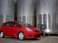 2009 Honda Fit, 7 of 17