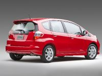2009 Honda Fit, 2 of 17
