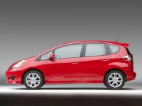 2009 Honda Fit, 1 of 17