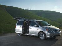 2009 Honda Odyssey, 14 of 14