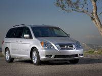 2009 Honda Odyssey, 13 of 14