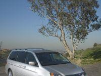 2009 Honda Odyssey, 12 of 14