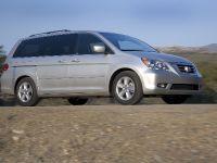 2009 Honda Odyssey, 11 of 14