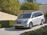 2009 Honda Odyssey, 10 of 14