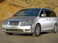 2009 Honda Odyssey, 8 of 14