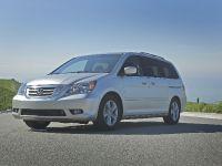 2009 Honda Odyssey, 6 of 14