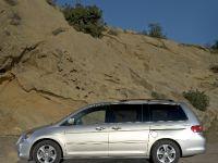 2009 Honda Odyssey, 5 of 14