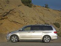 2009 Honda Odyssey, 4 of 14
