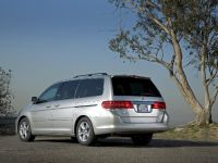 2009 Honda Odyssey, 3 of 14