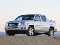2009 Honda Ridgeline, 1 of 38