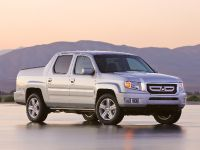 2009 Honda Ridgeline, 2 of 38