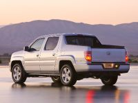 2009 Honda Ridgeline, 3 of 38