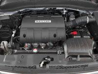 2009 Honda Ridgeline, 6 of 38