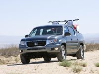 2009 Honda Ridgeline, 8 of 38