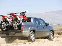 2009 Honda Ridgeline, 9 of 38