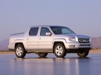2009 Honda Ridgeline, 11 of 38