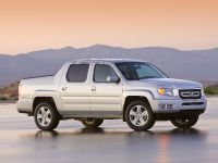 2009 Honda Ridgeline, 12 of 38
