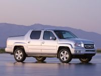 2009 Honda Ridgeline, 14 of 38
