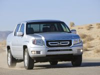 2009 Honda Ridgeline, 15 of 38