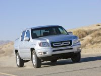 2009 Honda Ridgeline, 16 of 38