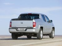 2009 Honda Ridgeline, 17 of 38