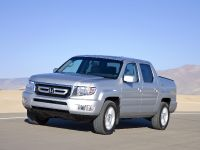 2009 Honda Ridgeline, 18 of 38