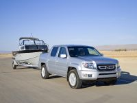 2009 Honda Ridgeline, 21 of 38