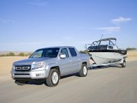 2009 Honda Ridgeline, 22 of 38