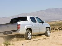 2009 Honda Ridgeline, 25 of 38