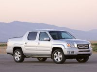 2009 Honda Ridgeline, 27 of 38