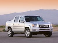 2009 Honda Ridgeline, 29 of 38