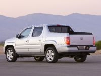 2009 Honda Ridgeline, 30 of 38