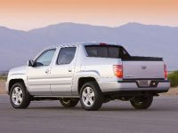 2009 Honda Ridgeline, 31 of 38