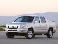 2009 Honda Ridgeline, 32 of 38
