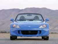2009 Honda S2000 CR, 1 of 27